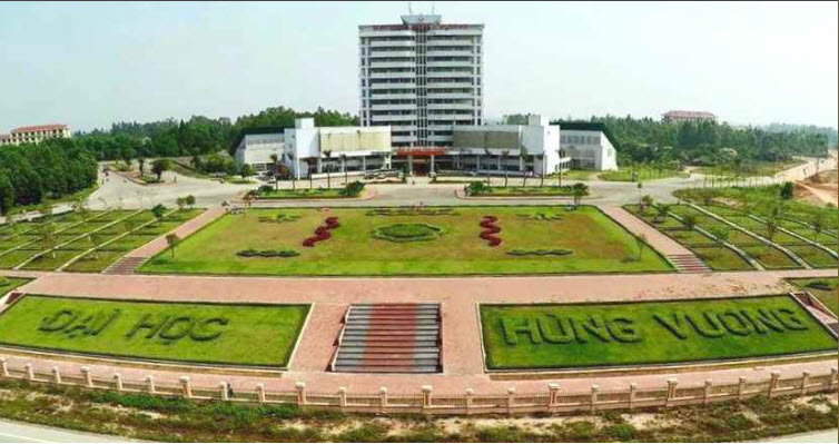 Hung Vuong University: Multi-level, Multidisciplinary University in Ancestral Land