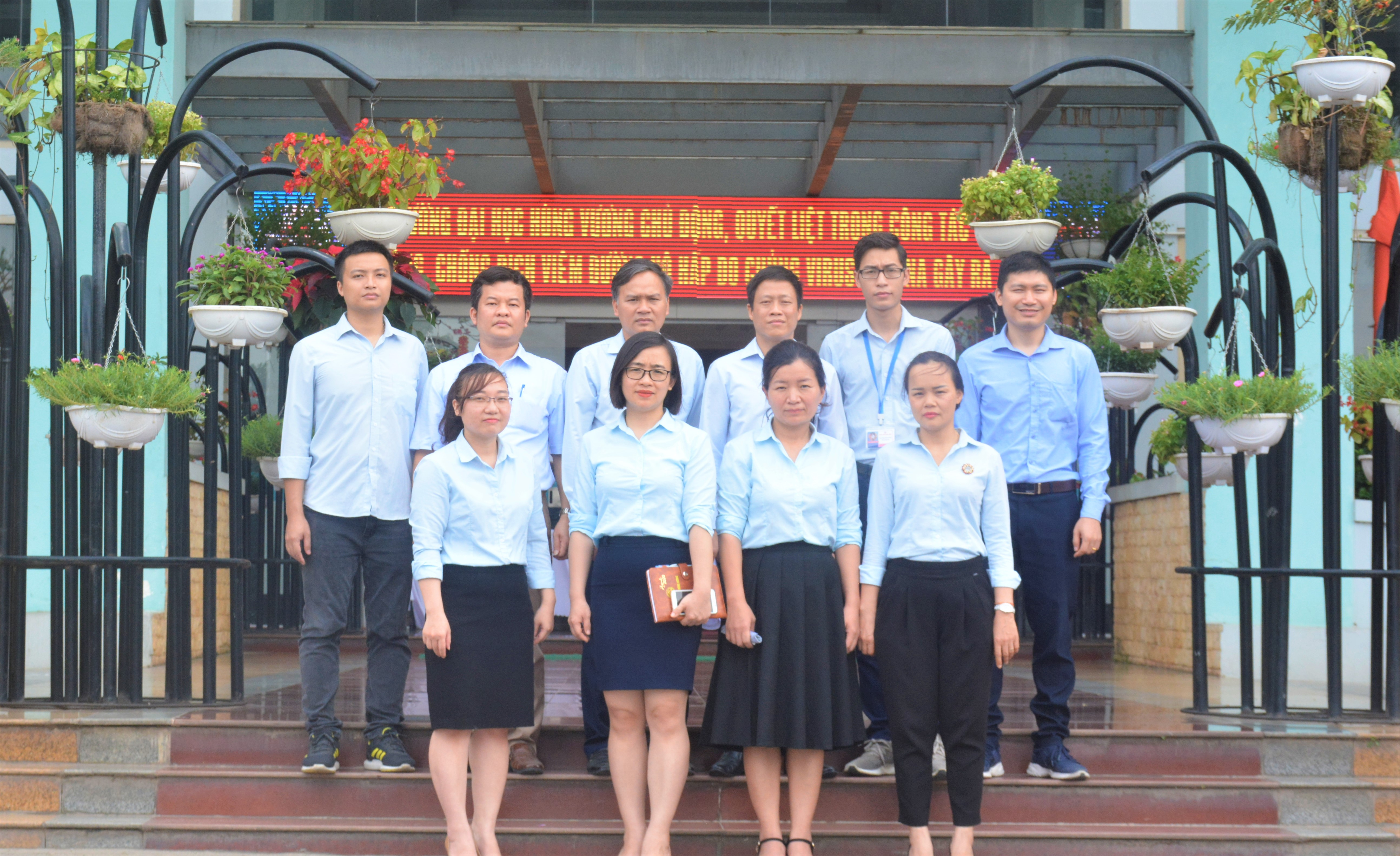 DEPARTMENT OF PLANNING AND FINANCE